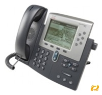 Cisco Unified IP Phone 7962 spare (Article no. 90292105) - Picture #1