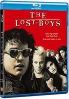 Lost Boys, The      The Lost Boys Blu-ray DVD Video, deutsch