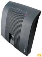 Tiptel tiptel.com 811/802 ISDN anthrazit (Article no. 90294501) - Picture #1