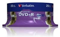 Verbatim DVD+R 4,7GB 16X Lightscribe (Article no. 90295677) - Picture #3