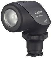 Canon VL-5 Videoleuchte  für alle Camcorder mit erweitertem Zubehörschuh