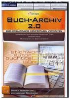 Bucharchiv 2.0