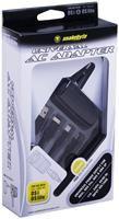 snakebyte Netzteil AC Adapter NDSi  & NDS Lite Universal Adapter Nintendo DS Zubehör, deutsch