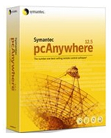 Symantec PcAnywhere 12.5 Host&Remote , (Article no. 90311595) - Picture #1