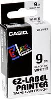 Casio XR-9WE1 Weiss