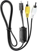 Fujifilm AV-Kabel AV-C1  für Fuji A150/J20/J250/Z30/Z33/Z35/Z37 F70EXR/F75EXR/A220/A225/A175/A170