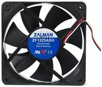 Zalman Fan ZM-F3 Lfter, 120x120x25mm, 1800rpm, 34dB