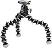 Joby Gorillapod SLR-Zoom Kit  25cm Höhe (max.), 3kg max. Belastbarkeit, 241g, inkl. Kugelkopf