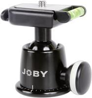 Joby Gorillapod Kugelkopf  für Gorillapod-SLR-Zoom, max. 3kg Belastbarkeit, Gewicht 150g