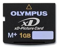 Olympus Typ M+ 2GB unterstützt Panorama-, 3D- und Art-Modi (Art.-Nr. 90338973) - Bild #1