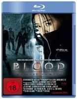 Blood: The Last Vampire Blu-ray DVD Video, deutsch