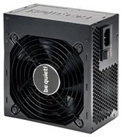 be quiet! Pure Power BQT L7-350W 350 Watt, ATX2.3 12V 20/24pin, Dual Rail, Active PFC, 120mm Lfter, 87% Wirkungsgrad