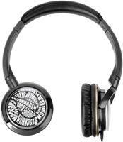 Philips SHL8800 schwarz  15Hz-24kHz, vergoldet, Stereo, 1.2m Kabel