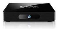 Fantec HDMI-miniTV Media Player schwarz (Article no. 90346854) - Picture #2