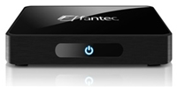 Fantec HDMI-miniTV Media Player schwarz (Article no. 90346854) - Picture #1