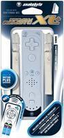 snakebyte Wii Mote XL + Premium