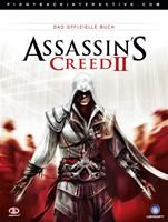 Assassins Creed 2: Lösungsbuch  Offizielles Lösungsbuch Deutsche Lösung