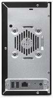 Seagate BlackArmor NAS 220 4TB GB-LAN, 2x USB2.0, SATA2, 800MHz CPU, (Article no. 90357074) - Thumbnail #4