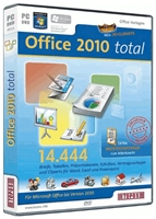 Office 2010 total