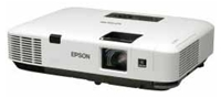 Epson EB-1900 weiss (item no. 90363643) - Picture #1