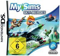 MySims Sky Heroes