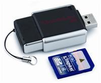 Kingston MobileLiteG2 Reader Kit (item no. 90371123) - Picture #1