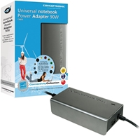 Concenptronic CNB90 Universal Notebook-Netzteil