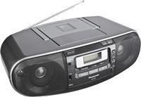 Panasonic RX-D55EG-K schwarz