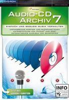 Audio-CD-Archiv 7
