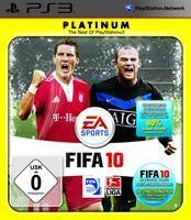 Fifa 10 Platinum (PS3)