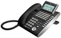 NEC SV8100 DTL-32D-1P schwarz  3 Zeilen Display, 32 programmierbare Tasten, erweiterbar