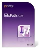Microsoft Infopath 2010 32/64bit, German, Box, DVD (Article no. 90378567) - Picture #1