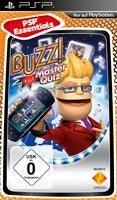 Buzz! Master Quiz Essentials (PSP)