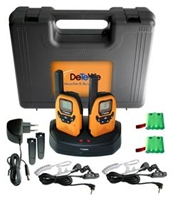 DeTeWe Outdoor 8000 DUO-Case (item no. 90379475) - Picture #1