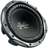 Sony XS-L106P5 Subwoofer 330 Watt, 35Hz-1kHz, 83dB, 4 Ohm, 25cm (Art.-Nr. 90379732) - Bild #2