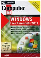 Windows 7 Live Essentials 2011  ComputerBild ComputerBild Windows 7 Live Essentials 2 Deutsche Version