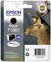 Epson T1301 Tinte Schwarz XL