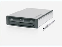 Freecom Blu-ray Combo Pro (Article no. 90385567) - Picture #1