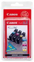Canon CLI-526 Tinte CMG ,