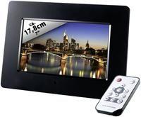 Intenso PhotoAgent  17.8cm 432x234, 400:1, 16:10, SD/SDHC/ MMC/MS, JPEG, USB2.0