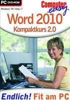 Computer easy: Word 2010