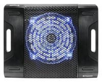 Thermaltake Massive 23 LX  für 25.4-43.2cm/10'-17' Notebooks, 230mm Lüfter, 2x USB2.0