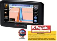 a-rival NAV-PNF 43 Europa 10.9cm Touchscreen, SiRF Atlas IV, GPS, (Article no. 90394559) - Picture #3