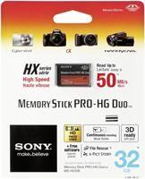 Sony Memory Stick Pro HG Duo HX 32GB