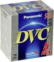 Panasonic AY-DVM60FE MiniDV-Kassette