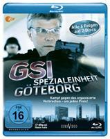 GSI - Spezialeinheit Göteborg 1-6    ,
