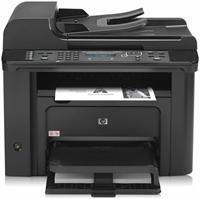 HP Laserjet Pro M1536DNF MFP 128MB Speicher, LAN, USB2.0, 250 Blatt Papierkassette, bis zu 25 Seiten/min., Duplexdruck, LCD-Display
