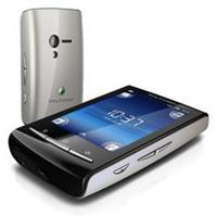 Sony Ericsson Xperia X10 mini schwarz/silber  , (Art.-Nr. 90399169) - Bild #1