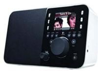 Logitech Squeezebox Radio weiss (Article no. 90401118) - Picture #1