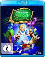 Alice im Wunderland Special Col.  (Disney) Alice im Wunderland Special Collection ( Blu-ray DVD Video, deutsch
